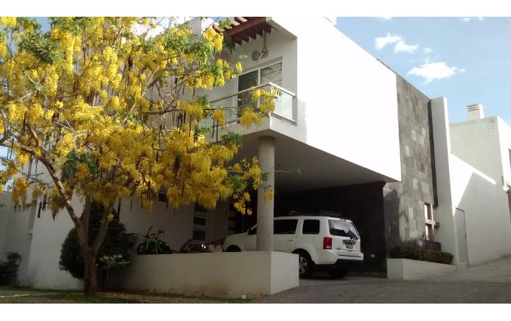 Foto de casa en venta en  , las peñitas de san pablo, jacona, michoacán de ocampo, 2001110 No. 03