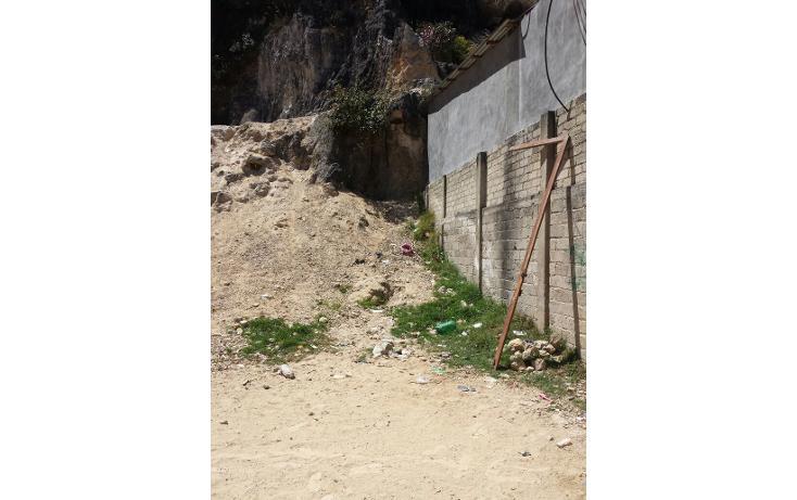 Foto de terreno habitacional en venta en  , las peras, san cristóbal de las casas, chiapas, 1876974 No. 06