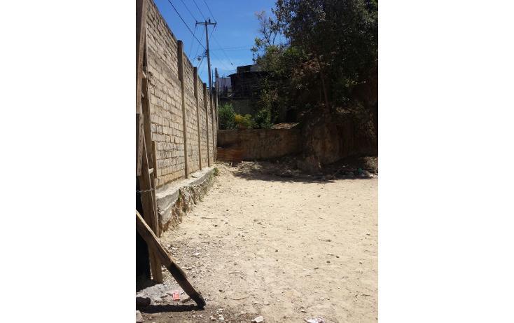 Foto de terreno habitacional en venta en  , las peras, san cristóbal de las casas, chiapas, 1876974 No. 08