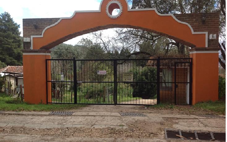 Foto de terreno habitacional en venta en, las peras, san cristóbal de las casas, chiapas, 1877624 no 01