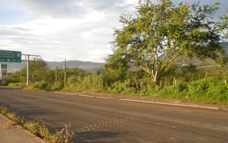 Foto de terreno comercial en venta en, las petaquillas, chilpancingo de los bravo, guerrero, 1719078 no 03