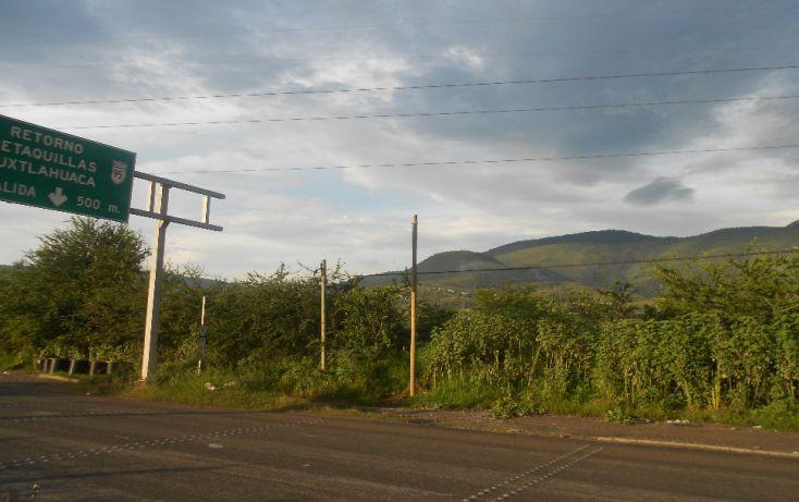 Foto de terreno comercial en venta en, las petaquillas, chilpancingo de los bravo, guerrero, 1719078 no 04