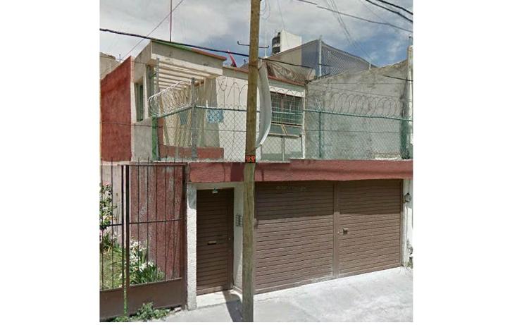 Foto de casa en venta en  , las piedras, san luis potosí, san luis potosí, 1066187 No. 02