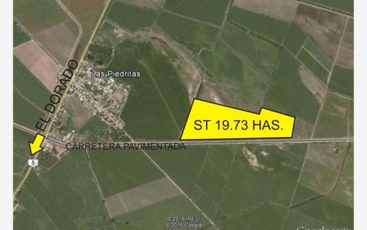 Foto de terreno comercial en venta en, las piedritas, culiacán, sinaloa, 1989684 no 01