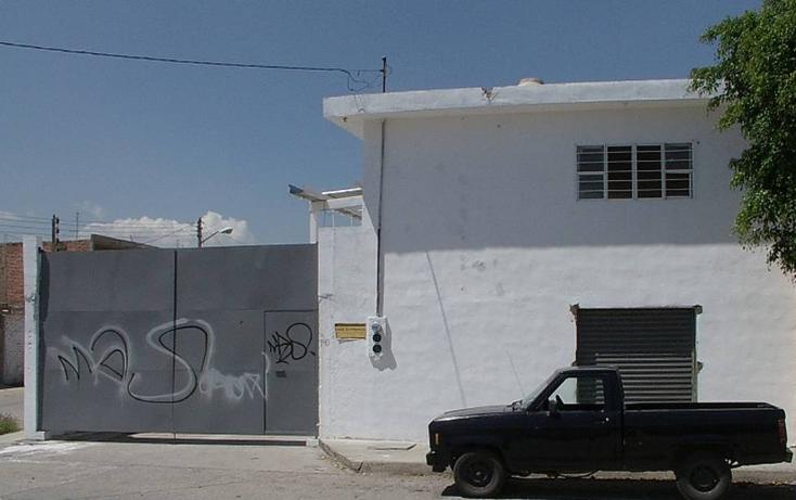 Foto de nave industrial en renta en  , las pilitas, san luis potos?, san luis potos?, 948817 No. 01