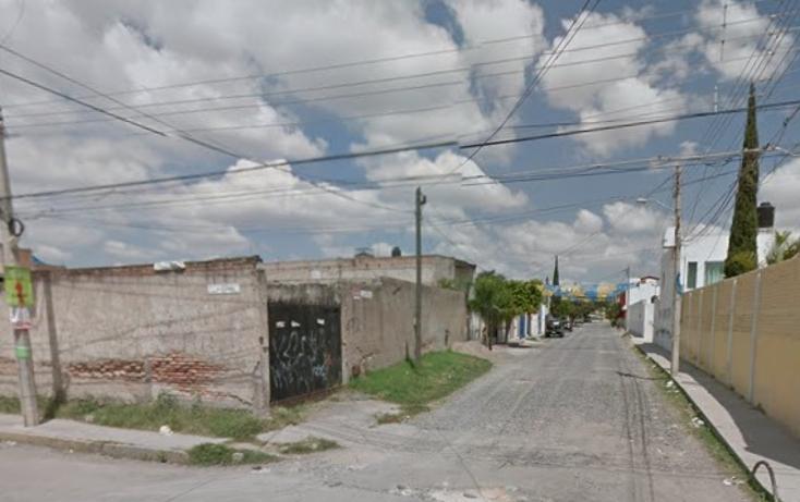 Foto de terreno comercial en venta en  , las pintas de abajo, san pedro tlaquepaque, jalisco, 1677650 No. 06
