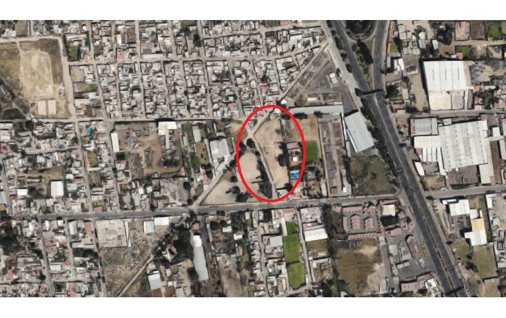 Foto de terreno comercial en venta en  , las pintas de abajo, san pedro tlaquepaque, jalisco, 1677650 No. 07