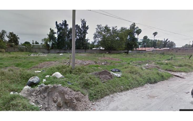 Foto de terreno comercial en venta en  , las pintas de abajo, san pedro tlaquepaque, jalisco, 1677650 No. 08