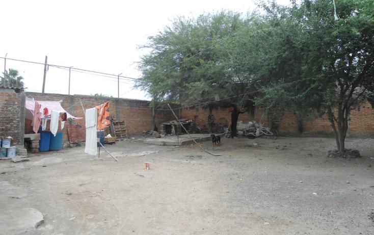 Foto de terreno habitacional en venta en  , las pintas, el salto, jalisco, 1477865 No. 06