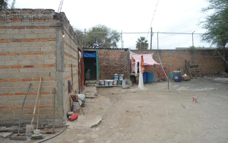 Foto de terreno habitacional en venta en  , las pintas, el salto, jalisco, 1477865 No. 07