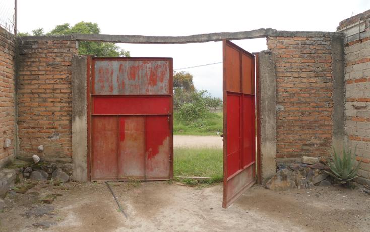 Foto de terreno habitacional en venta en  , las pintas, el salto, jalisco, 1477865 No. 09