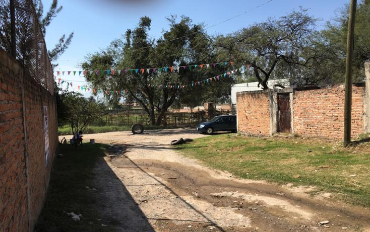 Foto de terreno habitacional en venta en  , las pintas, el salto, jalisco, 1477865 No. 12