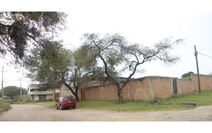Foto de terreno habitacional en venta en  , las pintas, el salto, jalisco, 946637 No. 02