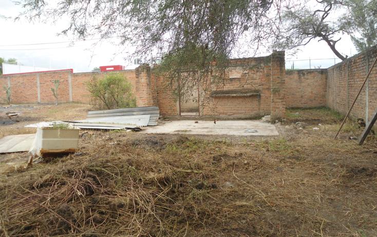 Foto de terreno habitacional en venta en  , las pintas, el salto, jalisco, 946637 No. 04