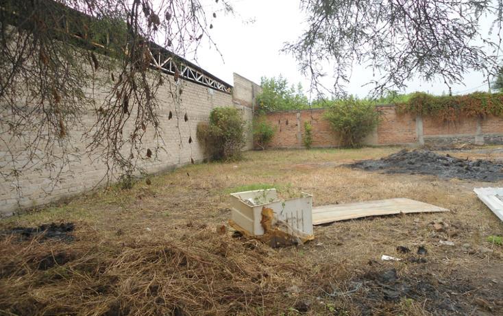Foto de terreno habitacional en venta en  , las pintas, el salto, jalisco, 946637 No. 05