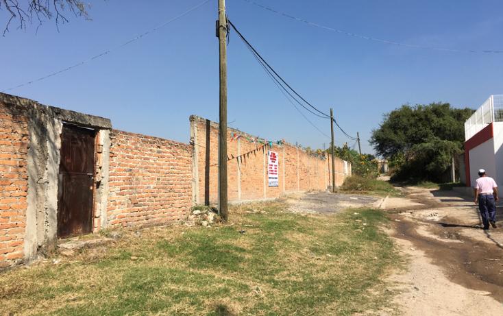 Foto de terreno habitacional en venta en  , las pintas, el salto, jalisco, 946637 No. 10