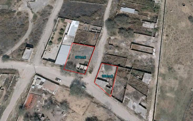 Foto de terreno habitacional en venta en  , las pintas, el salto, jalisco, 946637 No. 13