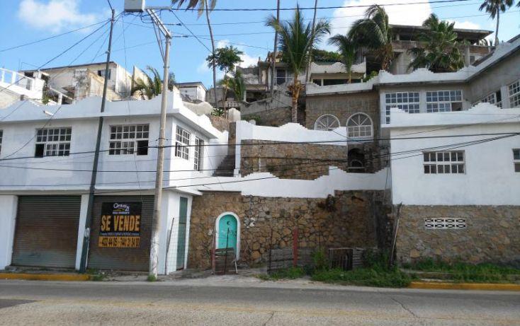 Foto de casa en venta en las playas 7444329286, las playas, acapulco de juárez, guerrero, 1601486 no 01