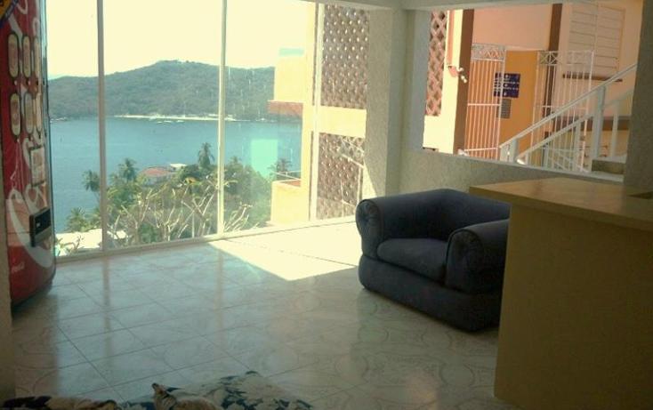 Foto de edificio en venta en  , las playas, acapulco de juárez, guerrero, 1005561 No. 02