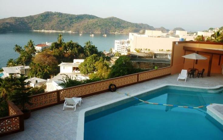 Foto de edificio en venta en  , las playas, acapulco de juárez, guerrero, 1005561 No. 08
