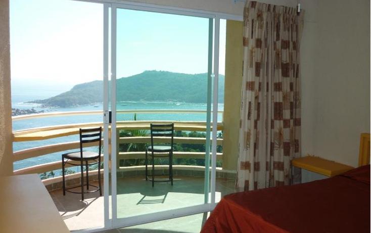 Foto de edificio en venta en  , las playas, acapulco de juárez, guerrero, 1005561 No. 10