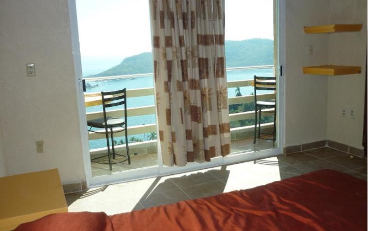 Foto de edificio en venta en  , las playas, acapulco de juárez, guerrero, 1005561 No. 11