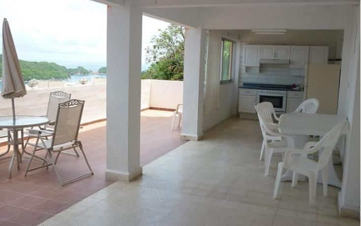 Foto de edificio en venta en  , las playas, acapulco de juárez, guerrero, 1005561 No. 12