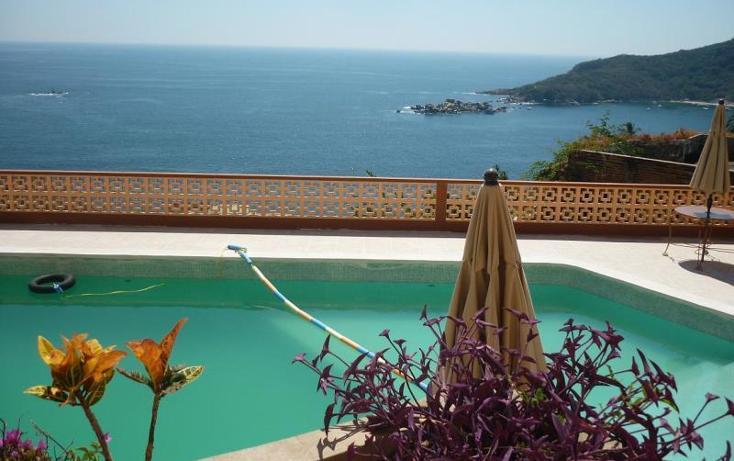 Foto de edificio en venta en  , las playas, acapulco de juárez, guerrero, 1005561 No. 16