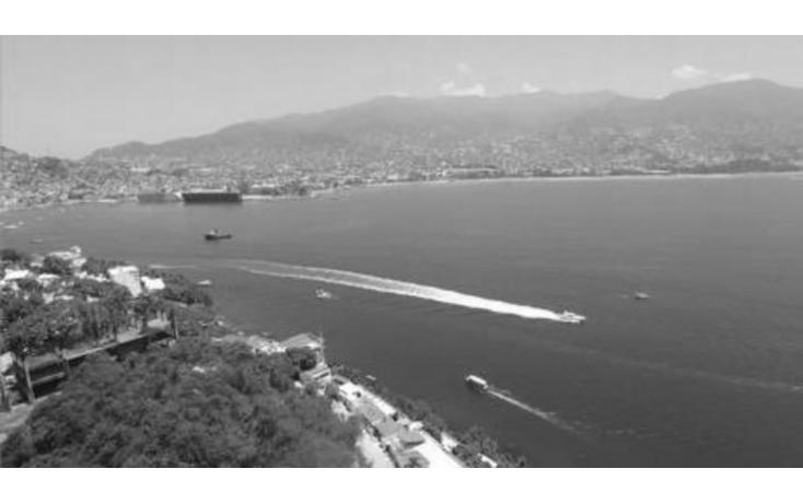 Foto de terreno habitacional en venta en  , las playas, acapulco de juárez, guerrero, 1044439 No. 01
