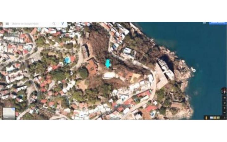 Foto de terreno habitacional en venta en  , las playas, acapulco de juárez, guerrero, 1044439 No. 02
