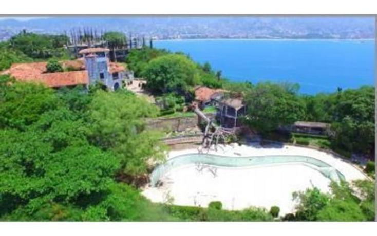 Foto de terreno habitacional en venta en  , las playas, acapulco de juárez, guerrero, 1044439 No. 08