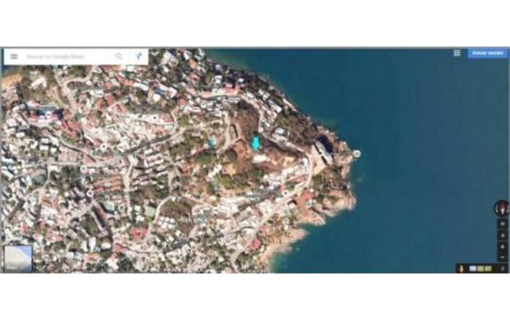 Foto de terreno habitacional en venta en  , las playas, acapulco de juárez, guerrero, 1044439 No. 10