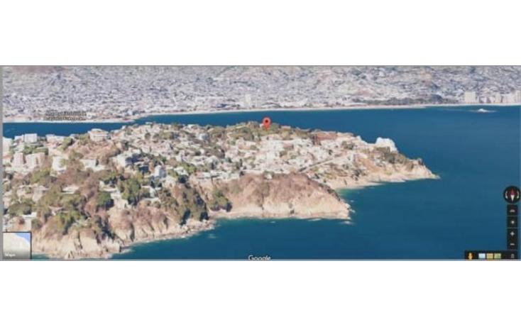 Foto de terreno habitacional en venta en  , las playas, acapulco de juárez, guerrero, 1044439 No. 14