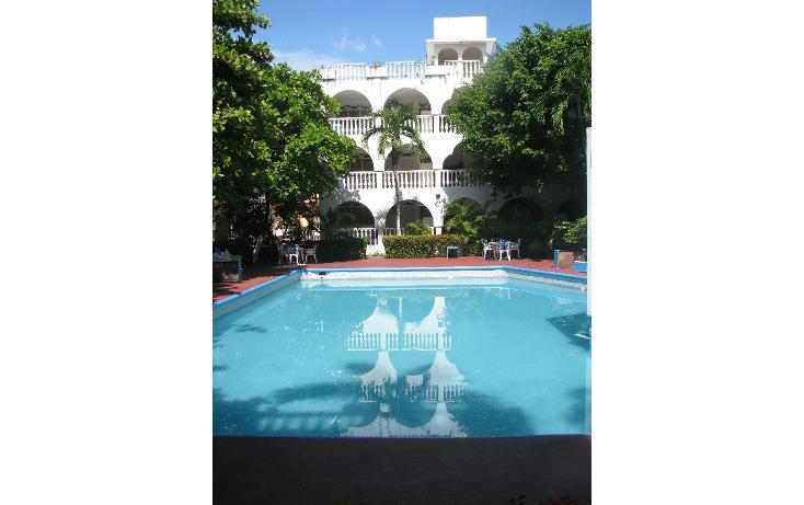 Foto de departamento en venta en  , las playas, acapulco de juárez, guerrero, 1046123 No. 01