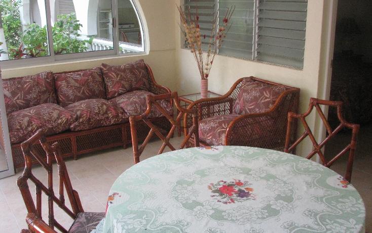 Foto de departamento en venta en  , las playas, acapulco de juárez, guerrero, 1046133 No. 03