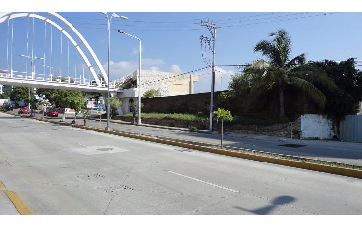 Foto de terreno comercial en renta en  , las playas, acapulco de juárez, guerrero, 1052971 No. 01