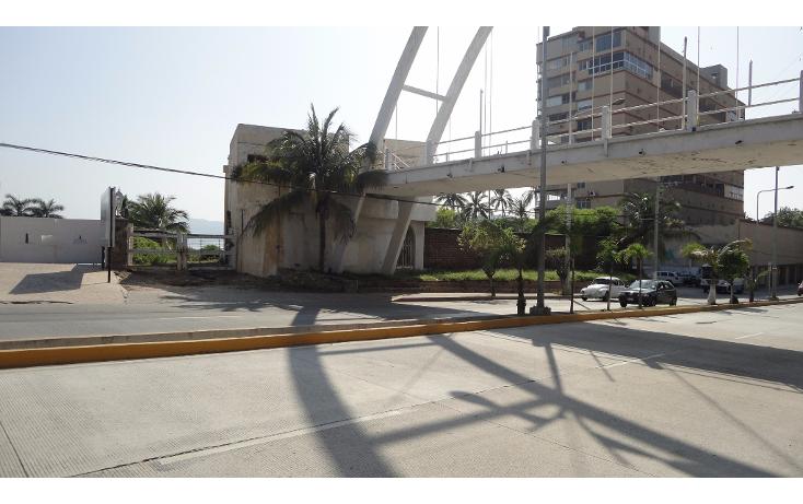 Foto de terreno comercial en renta en  , las playas, acapulco de juárez, guerrero, 1052971 No. 02