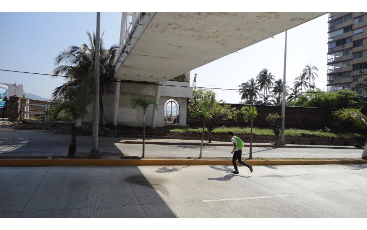 Foto de terreno comercial en renta en  , las playas, acapulco de juárez, guerrero, 1052971 No. 03