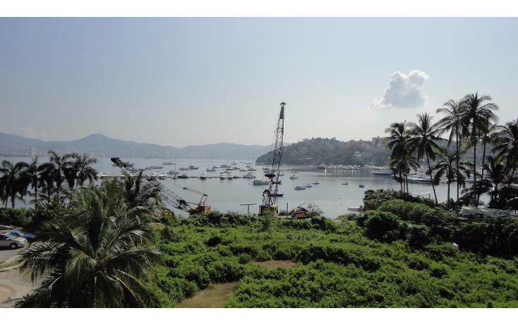 Foto de terreno comercial en renta en  , las playas, acapulco de juárez, guerrero, 1052971 No. 04