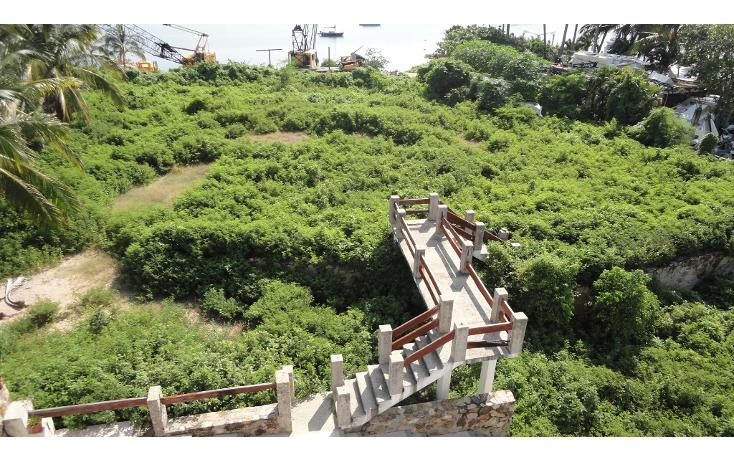 Foto de terreno comercial en renta en  , las playas, acapulco de juárez, guerrero, 1052971 No. 05