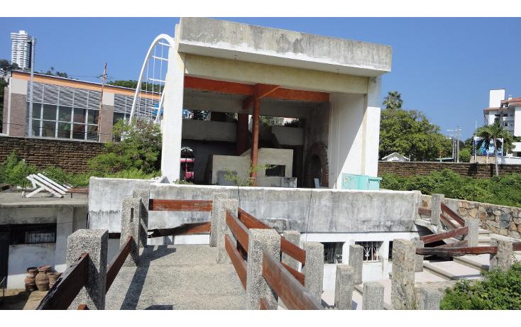 Foto de terreno comercial en renta en  , las playas, acapulco de juárez, guerrero, 1052971 No. 06