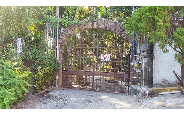 Foto de terreno habitacional en venta en  , las playas, acapulco de juárez, guerrero, 1053625 No. 01