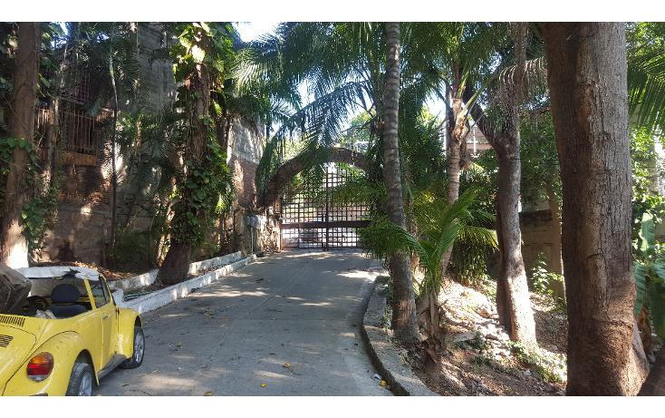 Foto de terreno habitacional en venta en  , las playas, acapulco de juárez, guerrero, 1053625 No. 02