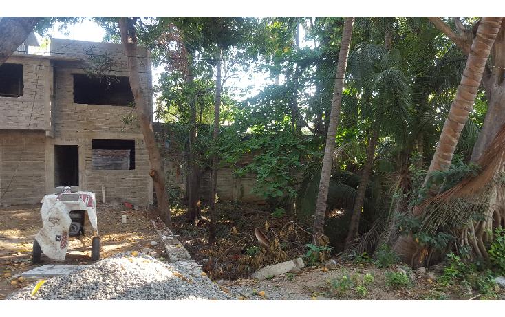 Foto de terreno habitacional en venta en  , las playas, acapulco de juárez, guerrero, 1053625 No. 04