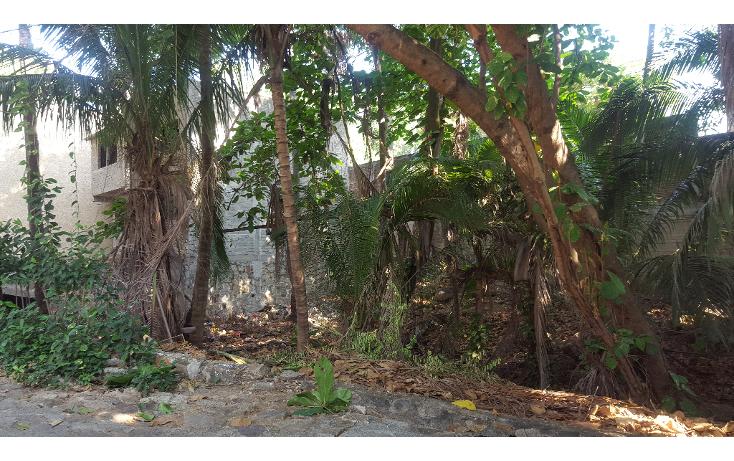 Foto de terreno habitacional en venta en  , las playas, acapulco de juárez, guerrero, 1053625 No. 06