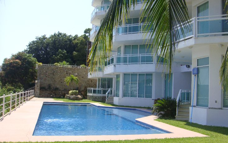 Foto de departamento en venta en  , las playas, acapulco de juárez, guerrero, 1063537 No. 13