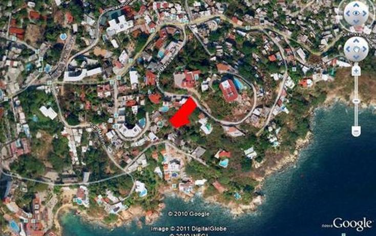 Foto de terreno habitacional en venta en  , las playas, acapulco de juárez, guerrero, 1074781 No. 02