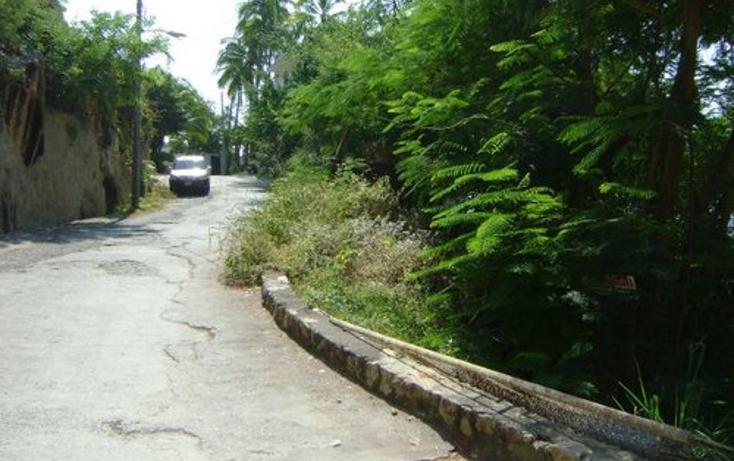 Foto de terreno habitacional en venta en  , las playas, acapulco de juárez, guerrero, 1074781 No. 05