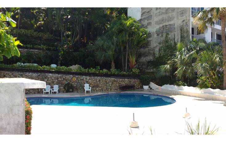 Foto de casa en renta en  , las playas, acapulco de juárez, guerrero, 1078501 No. 02