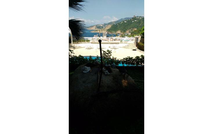 Foto de casa en renta en  , las playas, acapulco de juárez, guerrero, 1078501 No. 12